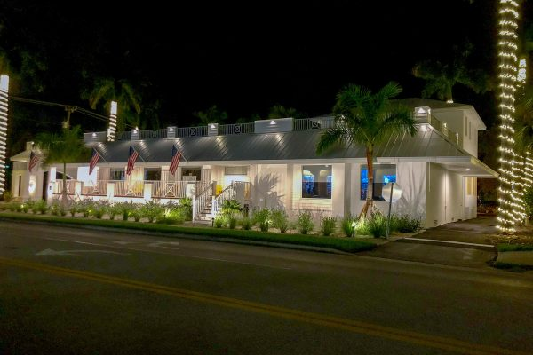 Architectural lighting services of naples fl