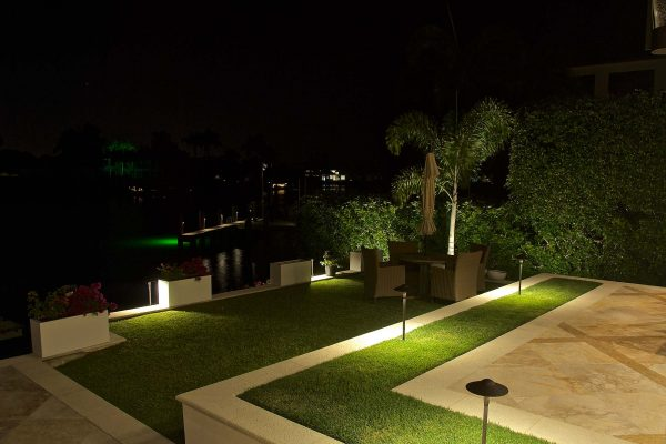 Landscape Lighting Naples Fl Luxe